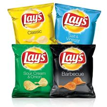 Lay's Potato Chips Variety Pack