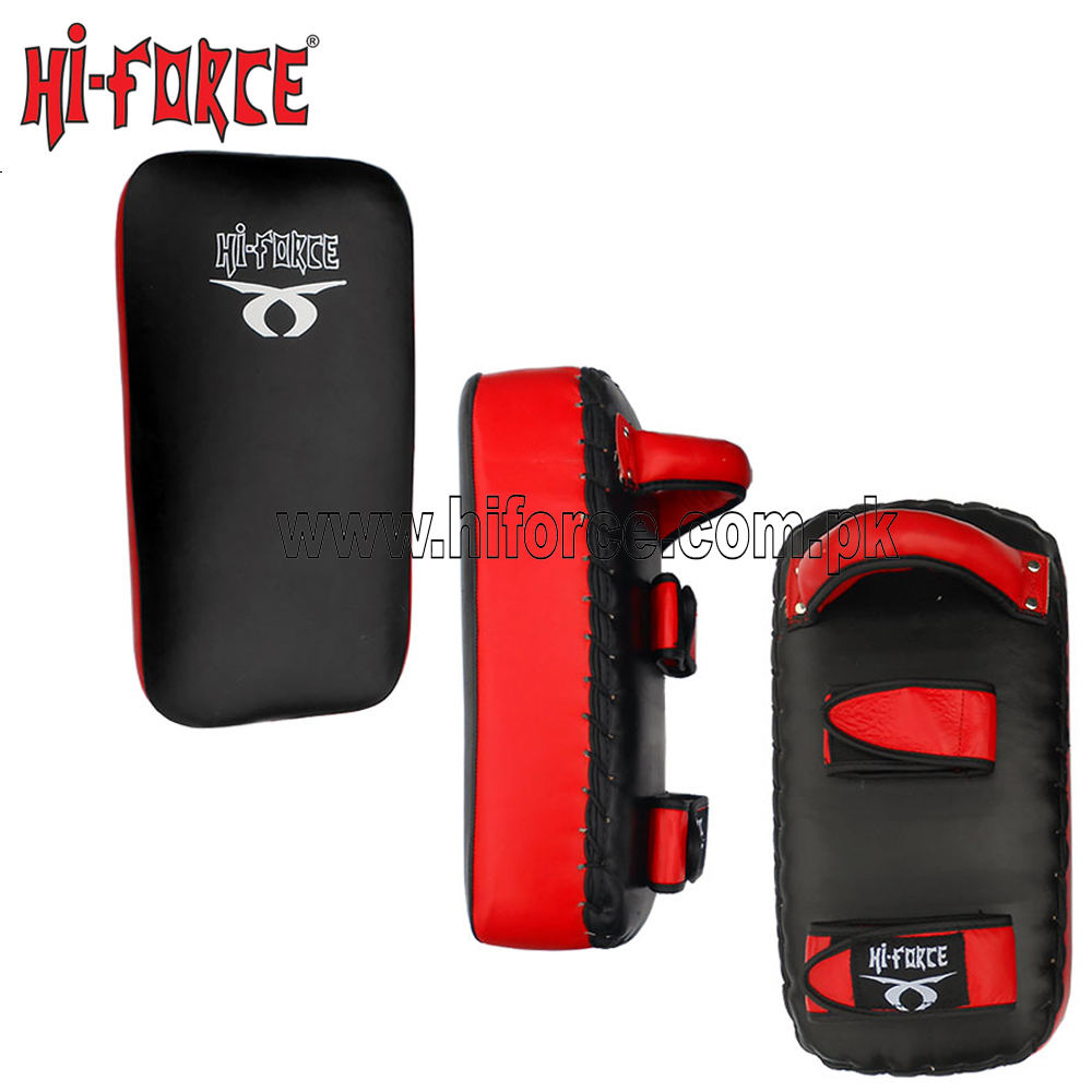 High Quality Kick Boxing Thai Pads Strike Shield Arm MMA Focus Pad
