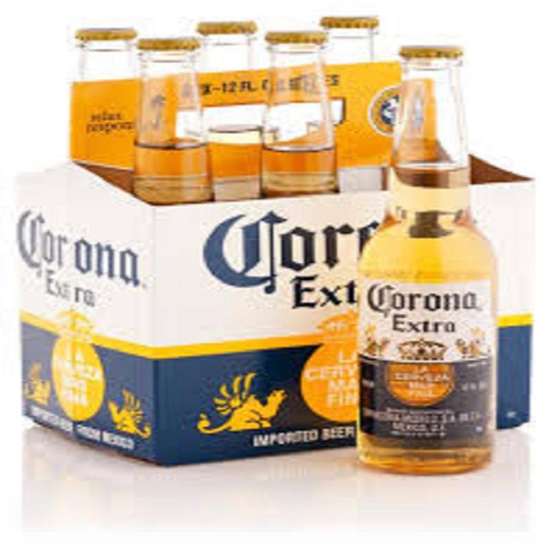 Corona Beer :Extra Beer 330ml / 355ml cheapest price