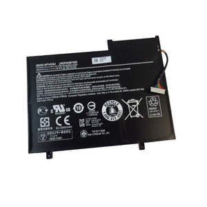 11.4V 32Wh Véritable ordinateur portable batterie AP14D8J pour Acer Switch 11 SW5-171 SW5-171P Tablette Batterie 3 Cellules AP14D8J batterie pour acer