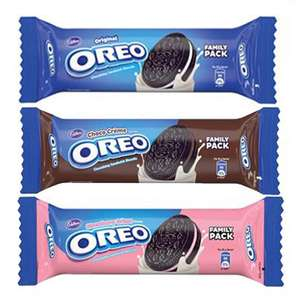 Cadbury Oreo Biscuits