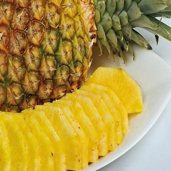 Fresh Pineapple - High Quality - Competitive Price - Natural Taste