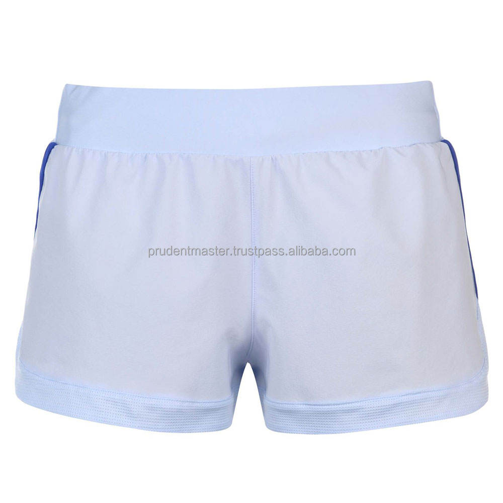 Custom street wear running sweat shorts mannen