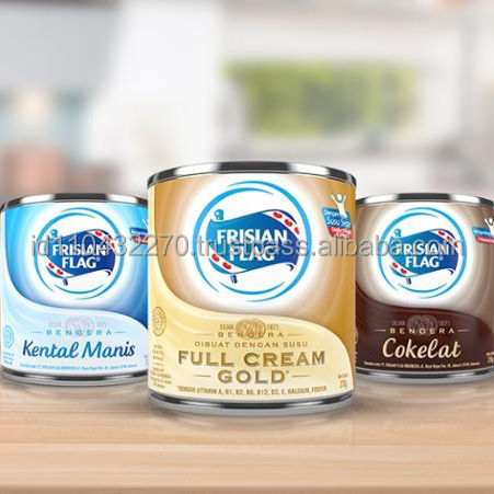 Frisian Flag Sweetened Condensed Milk