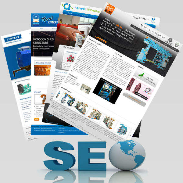 Search Engine and Social Media Optimization - Internet Marketing Service