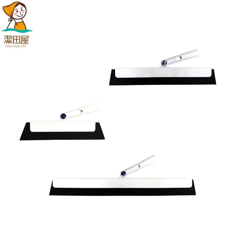 One Touch Easy to replace Multi-funtion Rubber Broom