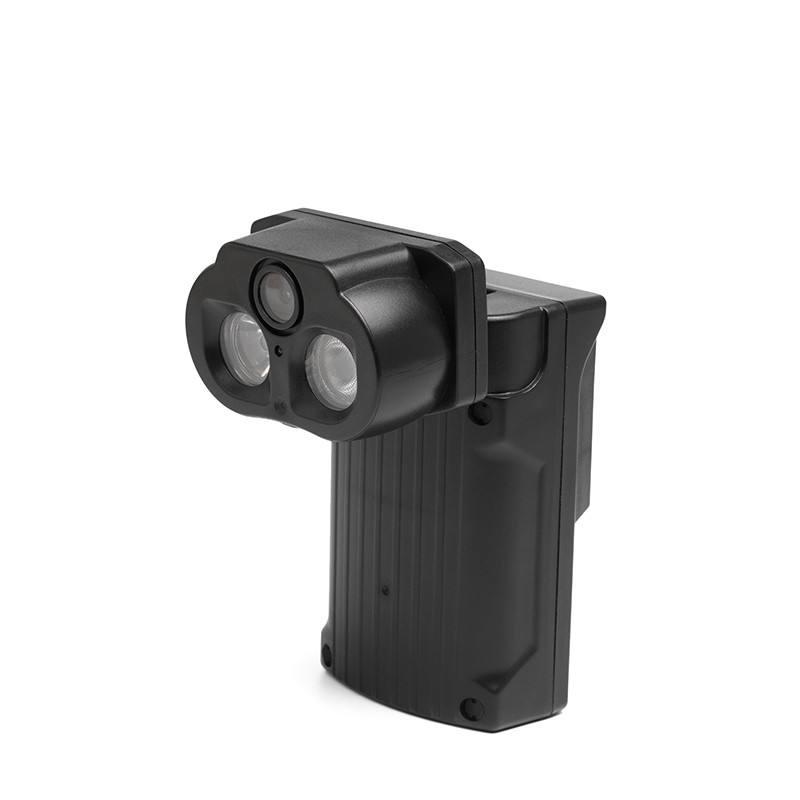 HD1080P LED Light Torch Flash Light Hidden Spy Camera Sports Video Recorder DVR