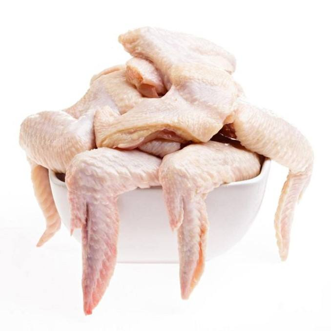 Frozen Chicken Wings 3 joint for sale
