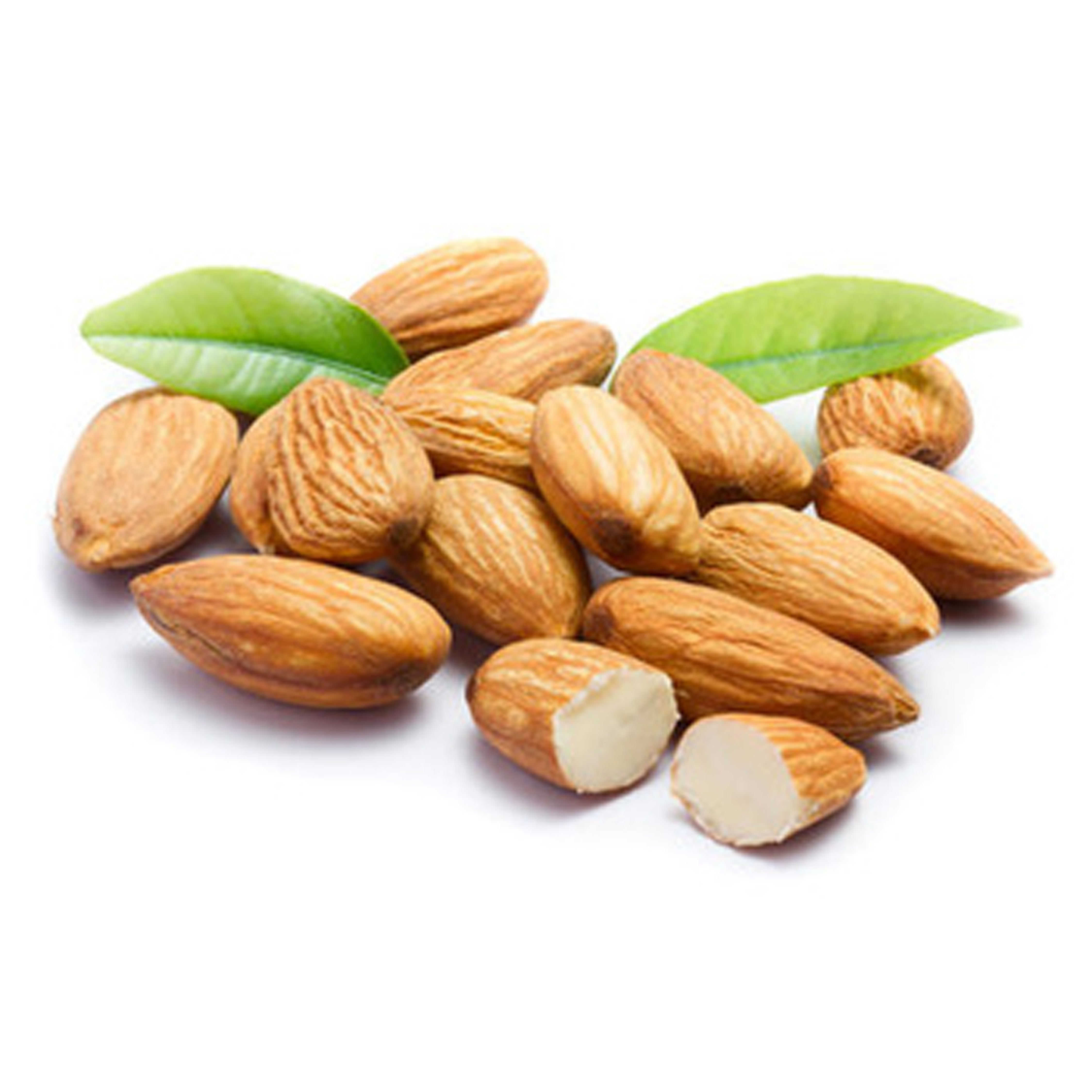 Premium Selected Top Quality Almonds