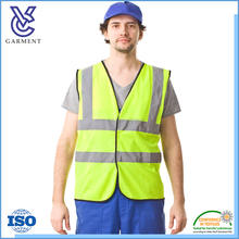 Vietnam custom roadway safety reflective safety vest for worker