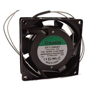 new saving DP201A 2123HSL.GN 120x120x38 mm SUNON cooling 220V Axial AC FAN