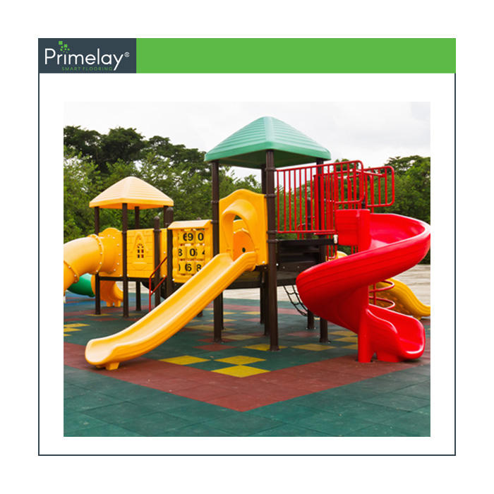 rubber matting for play areas rubber flooring for garden play area safety flooring - PrimePlay