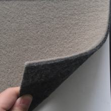 2019 high quality polyester nonwoven fabric needle punch felt carpet, industrial polyester felt for auto upholstery