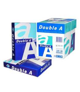 Hot Sale! Premium Double A A4 Copy Paper 70gsm 75gsm 80gsm with Quality