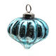 Antique Turquish Glass Hanging Ornament Decoration