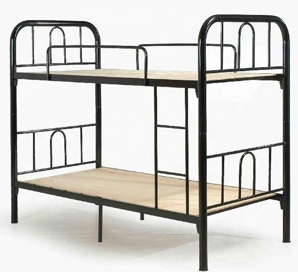 MWF BB-01 doble cama litera de Metal