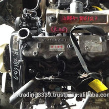 USED KOREAN GALLOPER CAR ENGINE D4BB