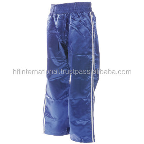 New Fashionable & Kick Boxing Trouser in wholesale