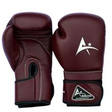 High Quality Genuine Cowhide Leather Boxing Gloves