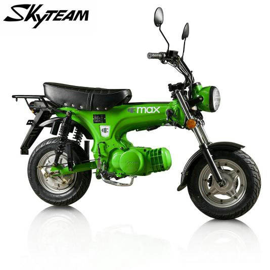 SKYTEAM Electric E- SKYMAX Electric motorbike(EEC APPROVAL) Lithium Battery