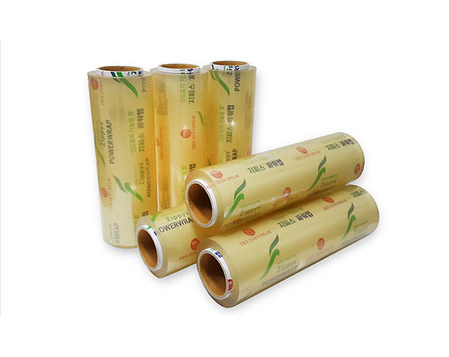 High Quality ViVifresh Bio-fresh food Wrap (PVC cling wrap film for food grade) 30CM x 500M