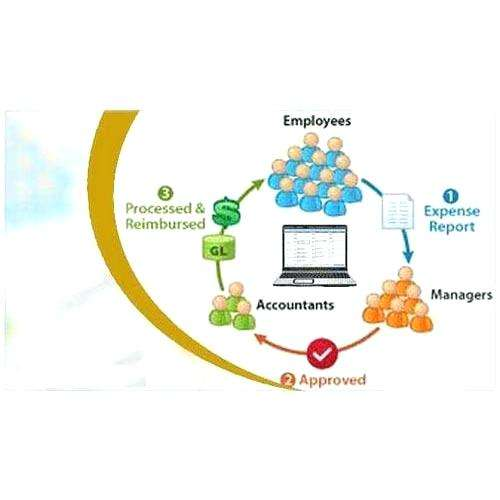 Accounting Software Development system