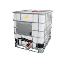 China manufacture good price 1000L HDPE IBC tank