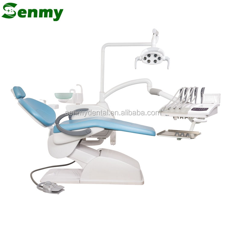 New Type S102 Cheap Price Dental Chair Unit Roson Sale