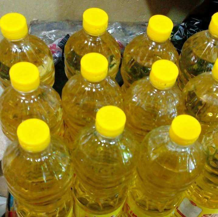Supplier Grade AA Refined Sunflower Coking Oil