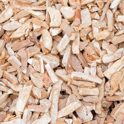 Cassava Tapioca Chips Thailand High Quality Best Price For Alcohol Industry Animal Feed