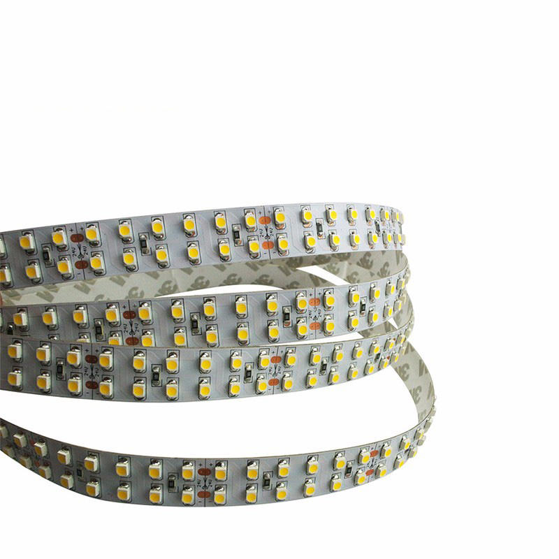Shenzhen 15mm PCB width smd 3528 waterproof led Strip on hot sale