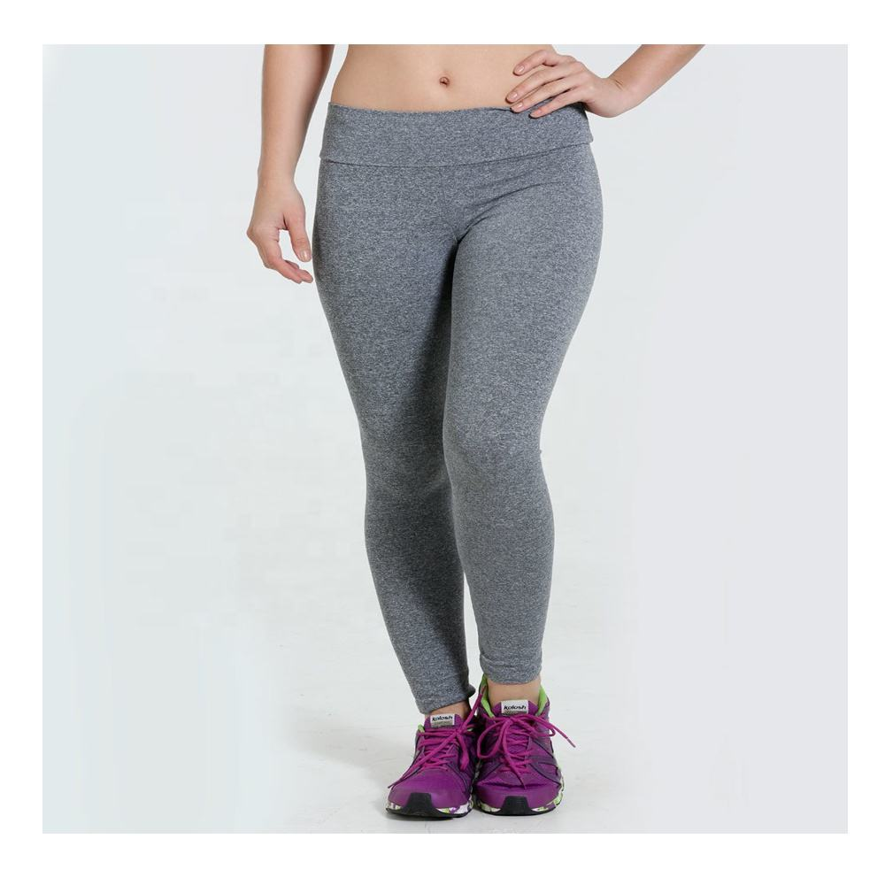 Gym Legging/Yoga/Santai Wanita