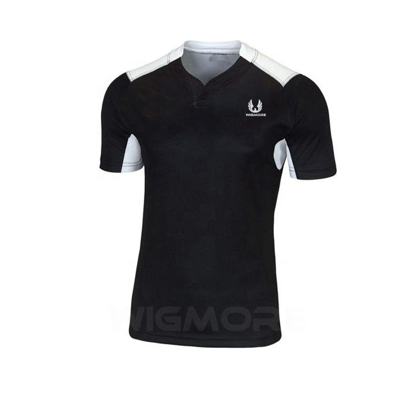 men football league National Rugby Jerseys Shirts cheap Rugby Wear Shorts training kits black rugby jersey