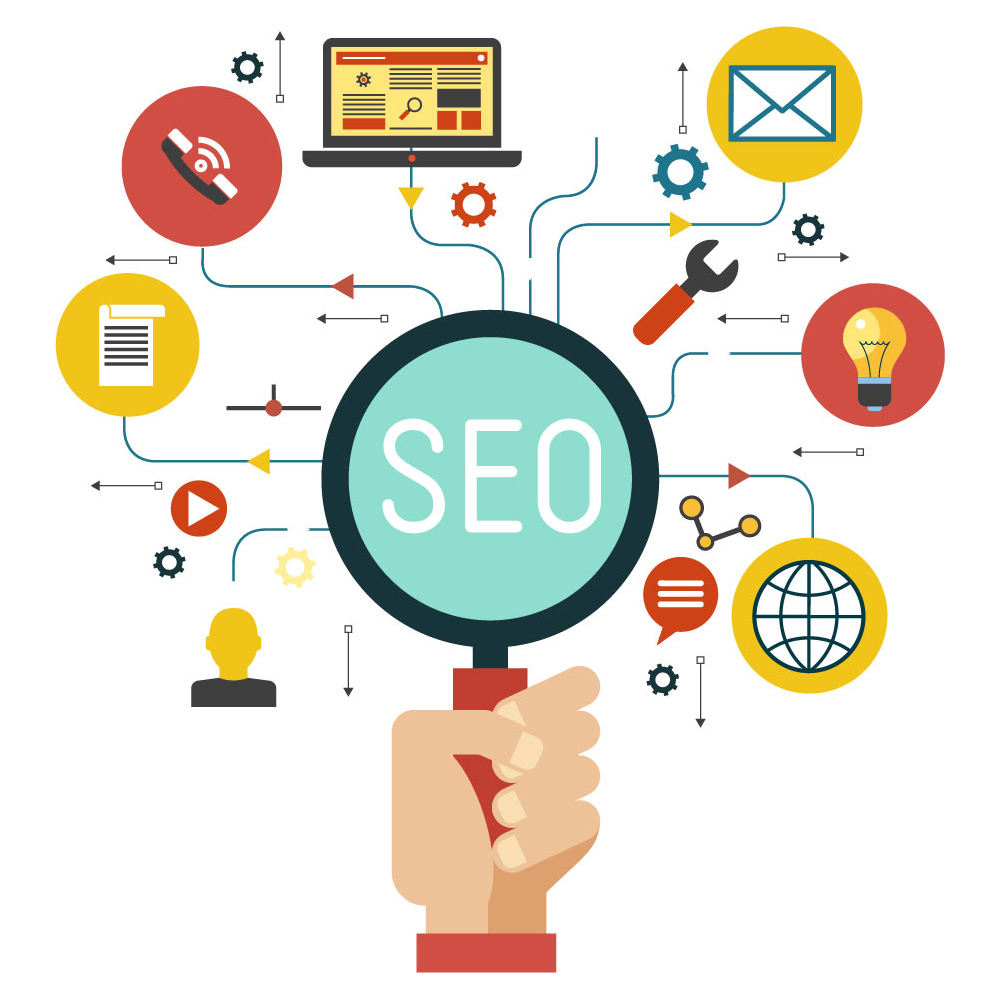 competitive keywords search engine ranking optimization