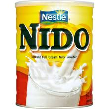 Nido Nestle 1+ RED CAP AND WHITE CAP Milk Powder