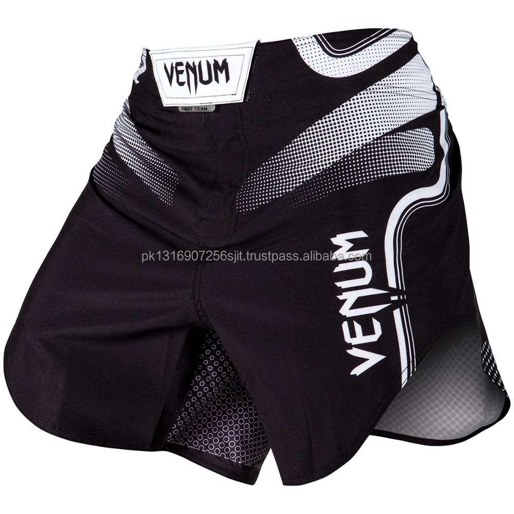 New design high quality mma shorts