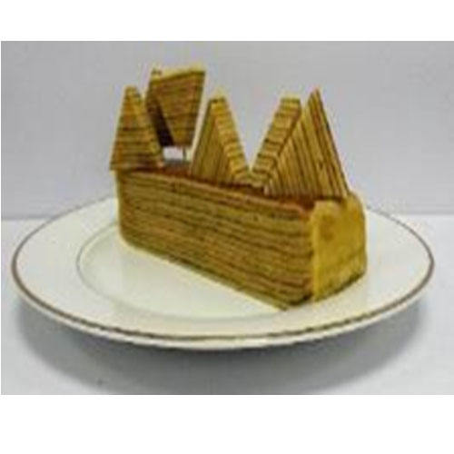 Made In Malásia Best Selling Sarawak Layer Cake Alimentos Congelados Halal