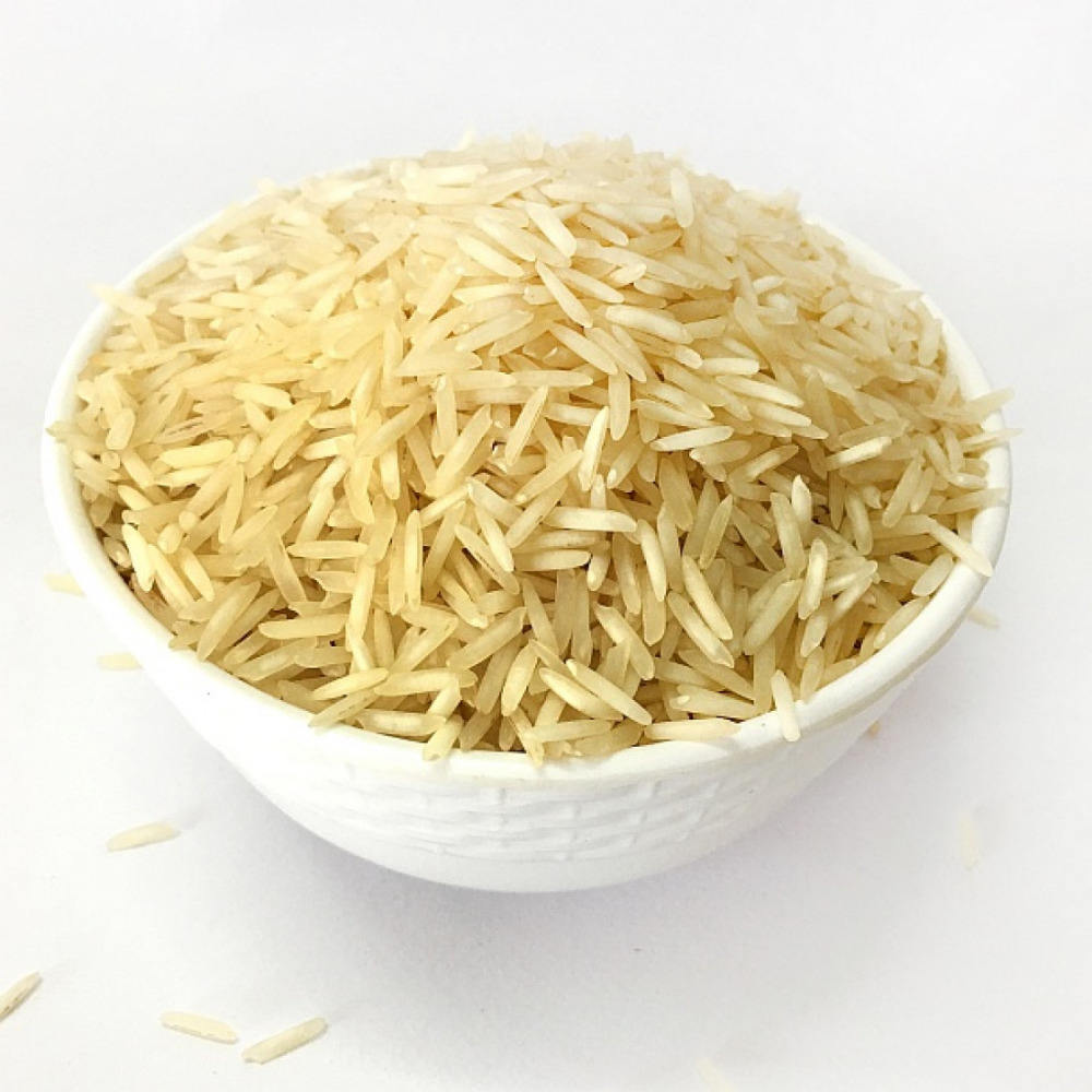 Emas Sella Sharbati Basmati India