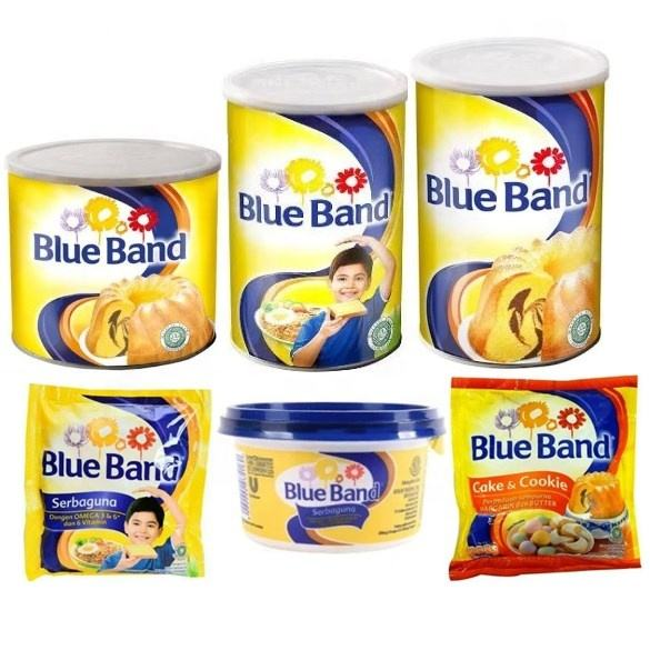 Best Seller Blue Band Margarine