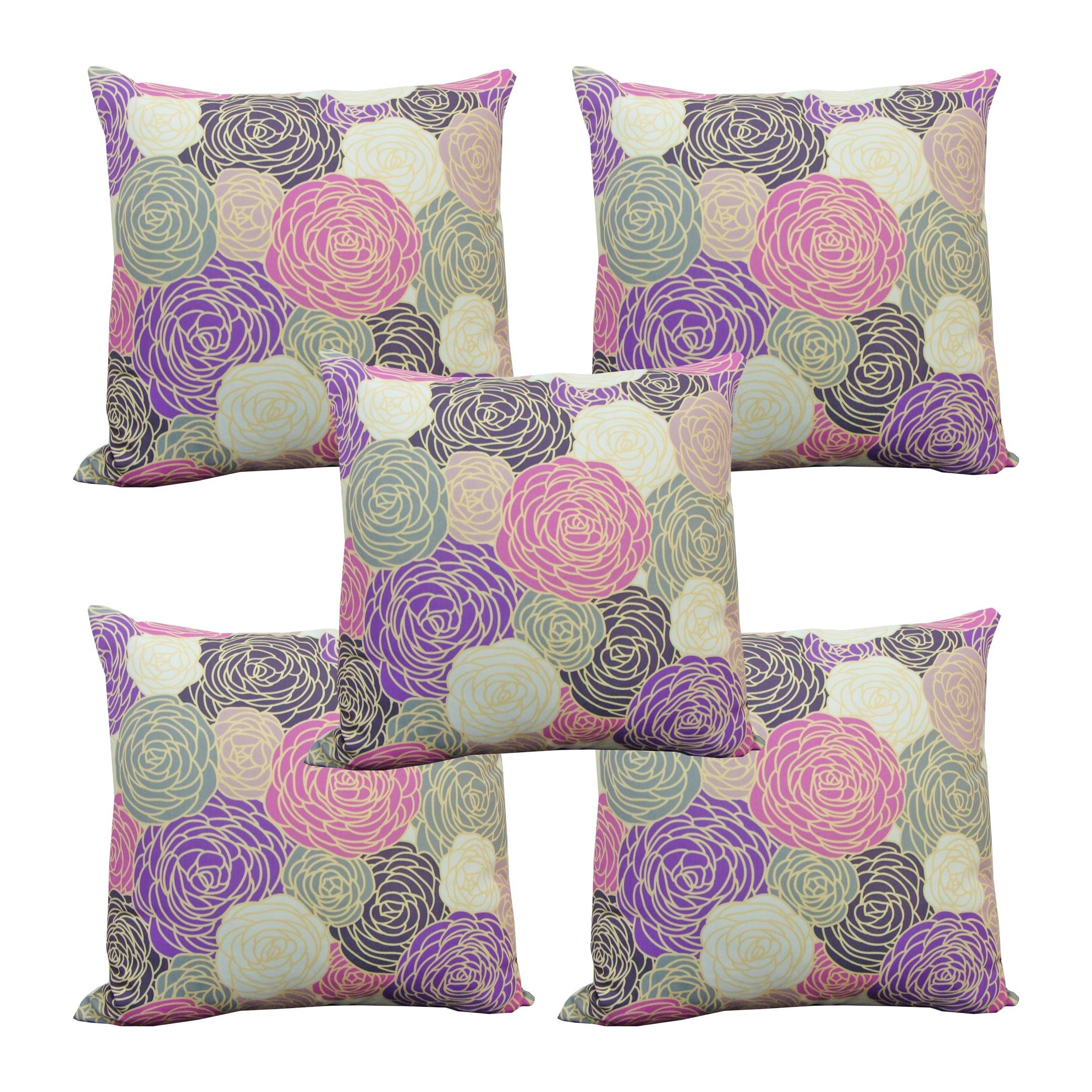 2019 new style cushion cover in digital printing cushion cover from India