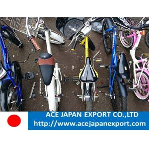 Used kids bicycle with Good Quality for sale Japanese standard