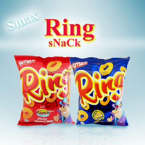 Smax Ring Snack For Children