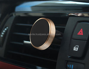 Newest Air Vent Magnetic Car Mount Mobile Phone Holder, Cheap Mobile Holder