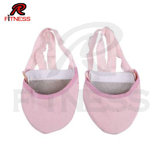 Kids girls ballet dance gymnastics women Latin dance shoes