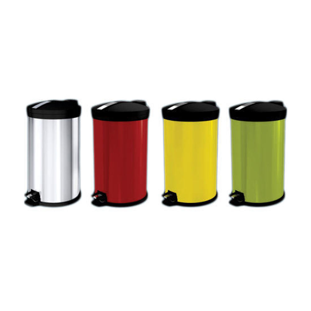 Vast Range MS Pedal Fancy Color Bins at Affordable Range