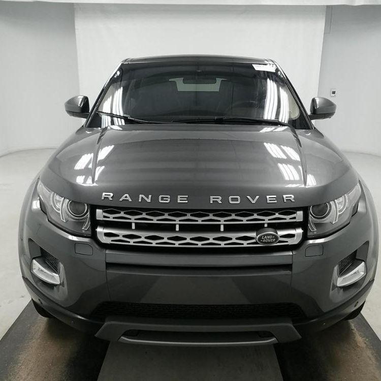 Side Steps Running Boards for use on Range Rover Evoque Pure//Prestige 2011-2019