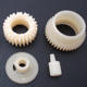 china OEM factory made plastic gear for rc helicopter or toy car motor with super wear resistance function