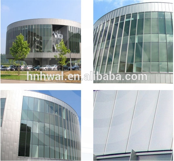 Factory Price reflector finish anodized polished aluminum mirror sheet