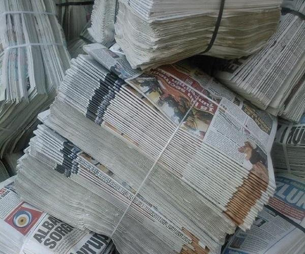CHEAP Newspaper/News Paper