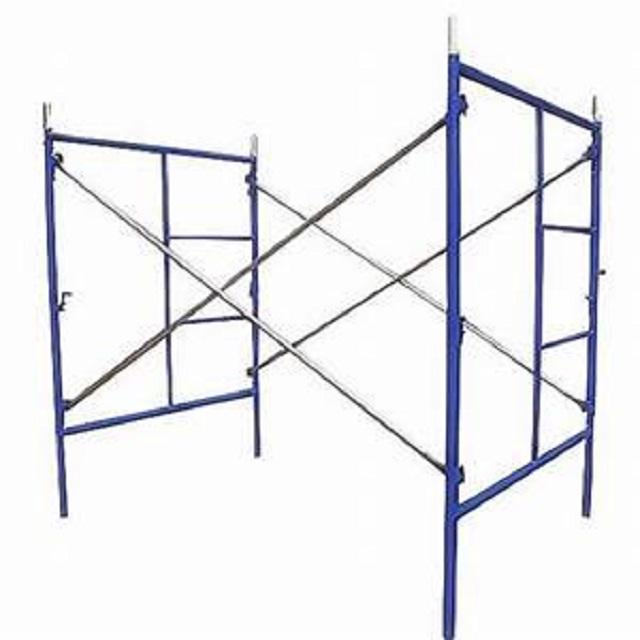 Steel H Frame Scaffolding For Sale (Frame Types of Scaffolds)